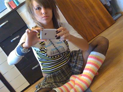 Emo Girls Photos